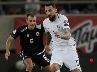 Grécia-Gibraltar (Reuters)