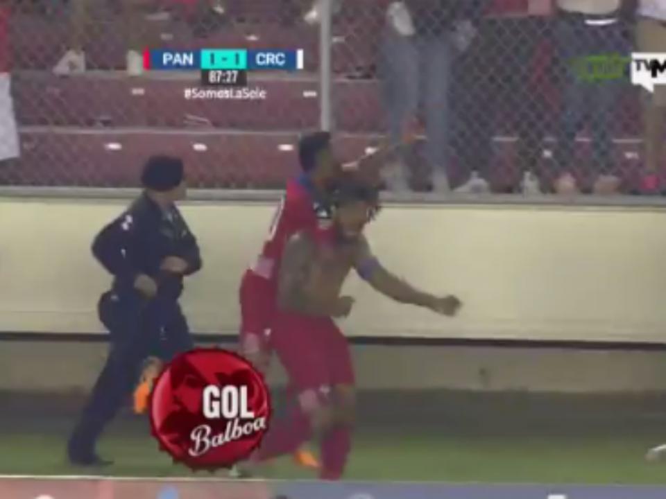 VÍDEO: Panamá no Mundial é inédito... e arrepiante