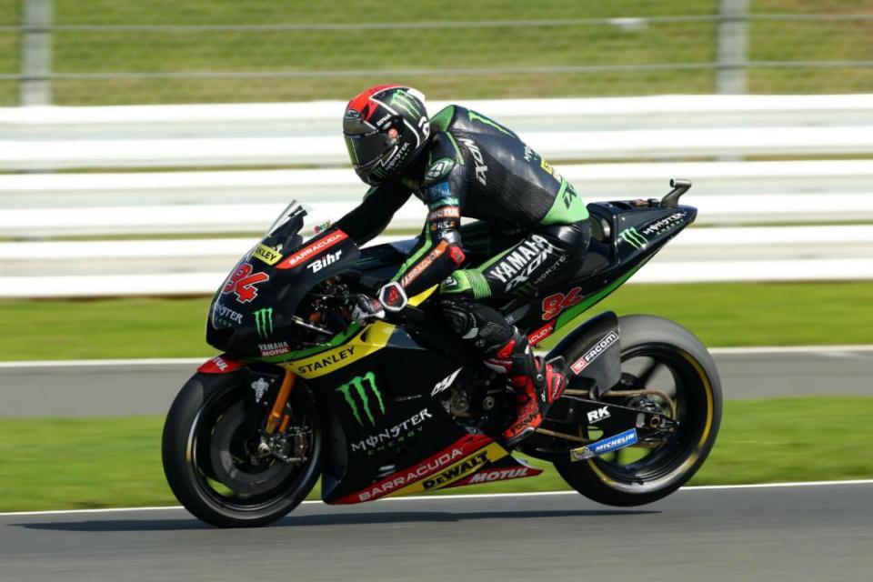 MotoGP: Tech 3 e Yamaha já têm separação marcada