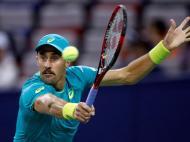 Masters Shanghai (Reuters)