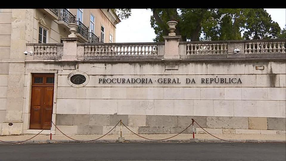 PGR confirma denúncia anónima sobre o Estoril-FC Porto