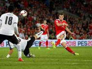 Bale - País de Gales (Reuters)