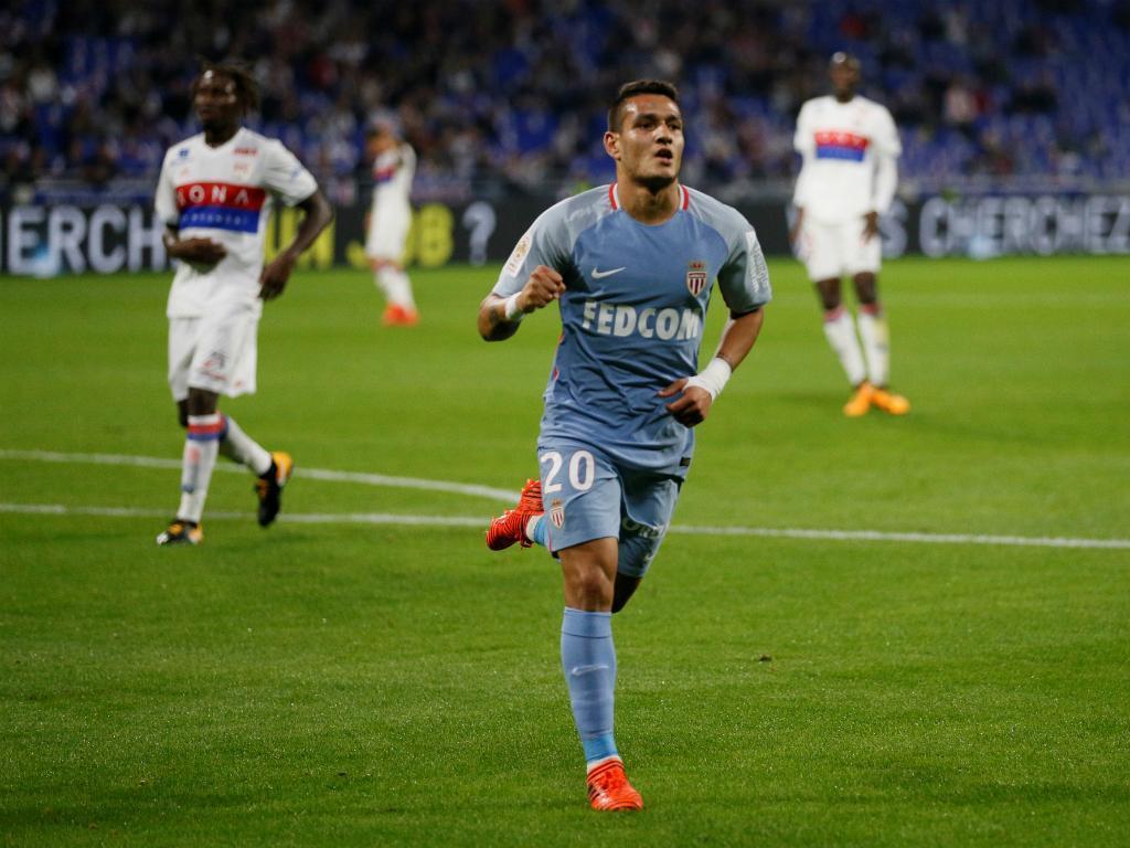 Francês: Melhores momentos de Lyon 3 x 2 Monaco
