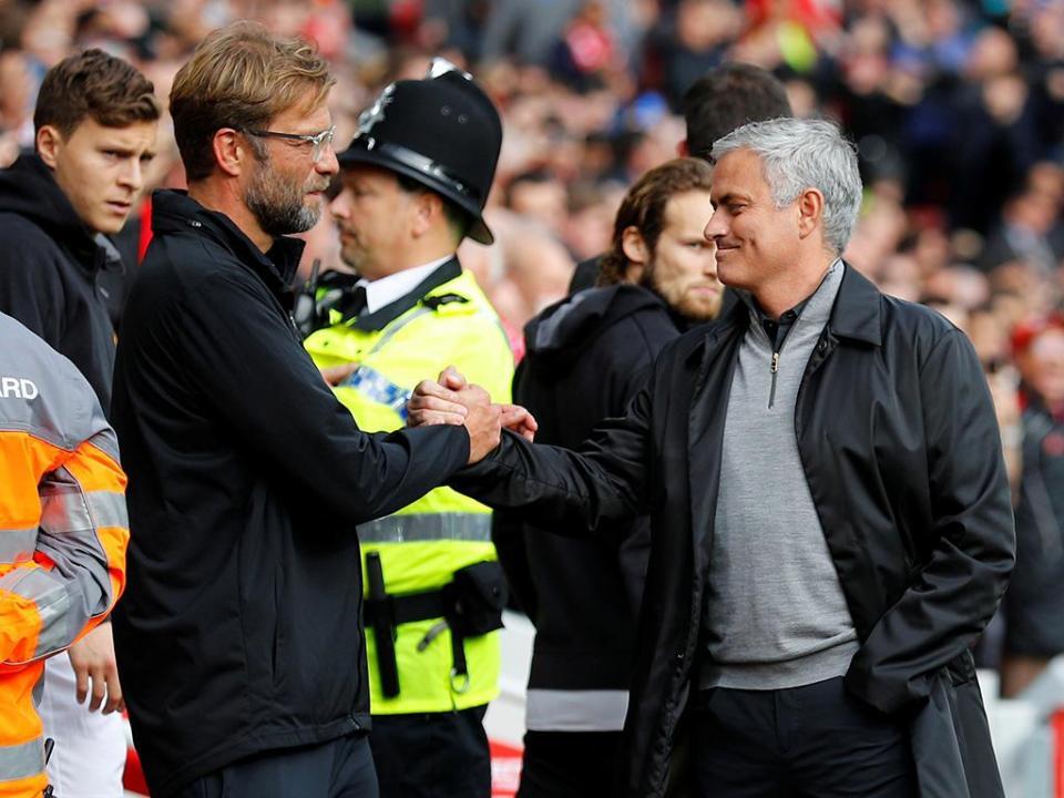 Já conhece o novo Mourinho? «Sou o mais bem comportado»