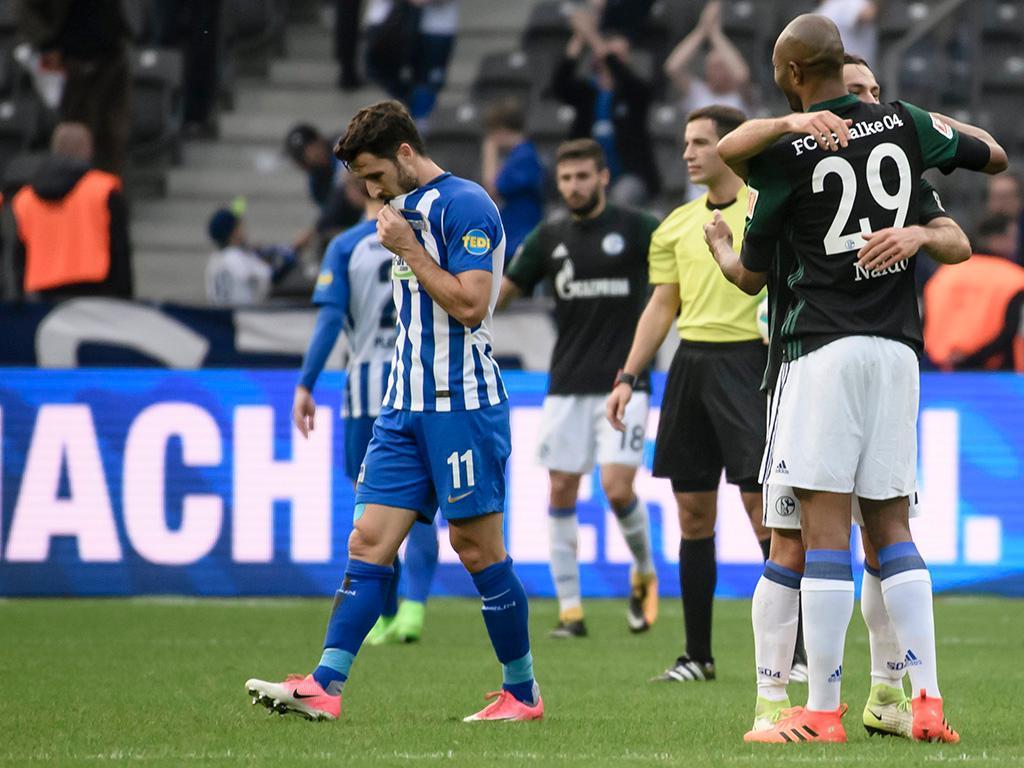 Schalke: Naldo renova até 2019