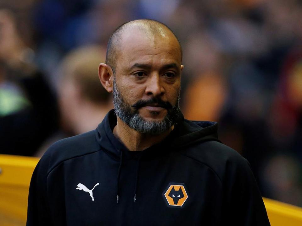 Wolverhampton empata com golo de Diogo Jota