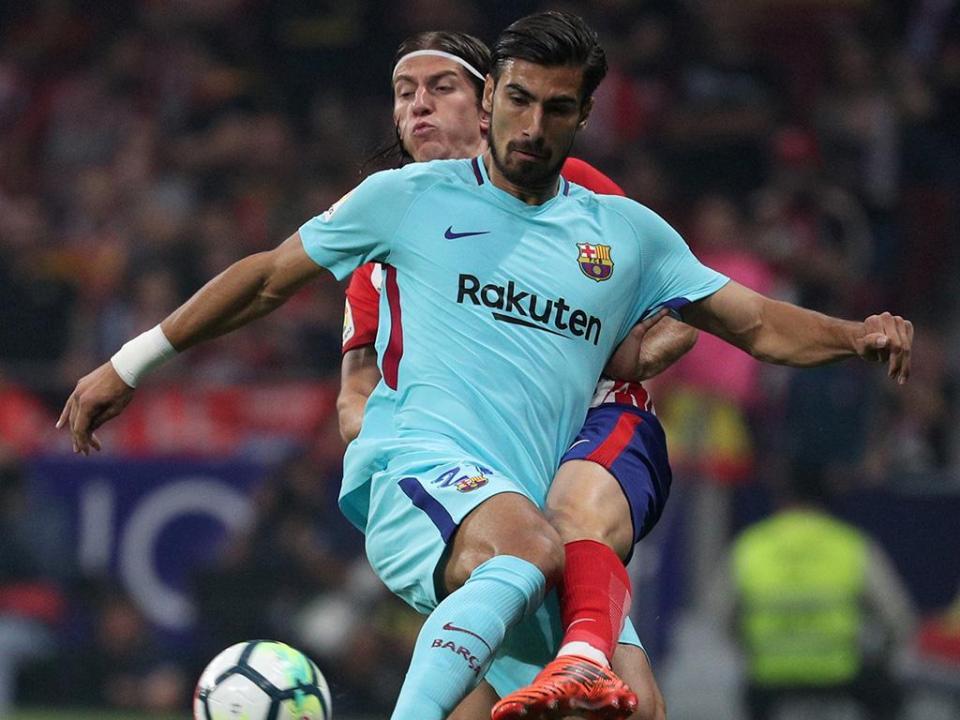 Valverde enaltece palavras de André Gomes: «É um ato de coragem»