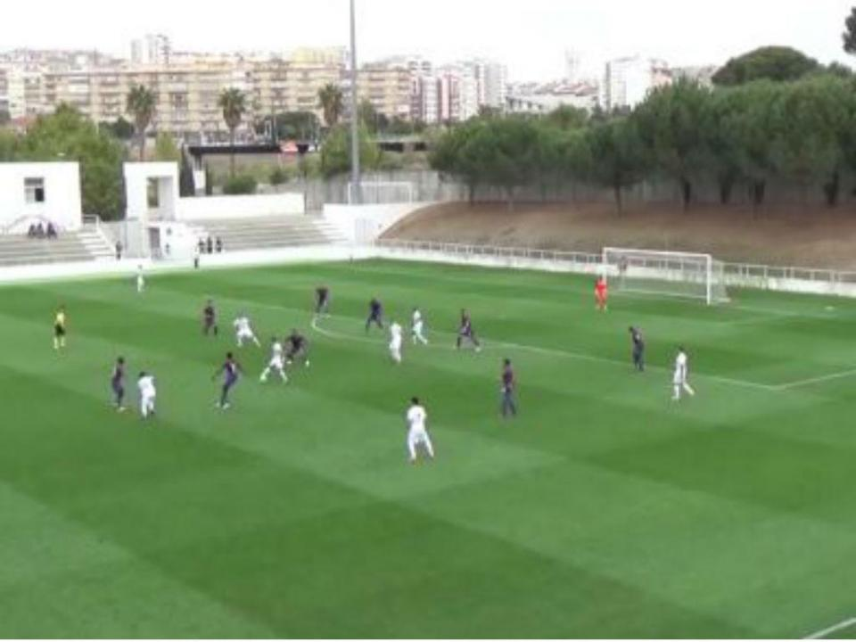 Taça de Portugal: Sporting vai jogar mesmo na Cova da Piedade