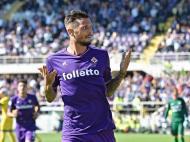 Fiorentina-Udinese (EPA/MAURIZIO DEGL INNOCENTI)