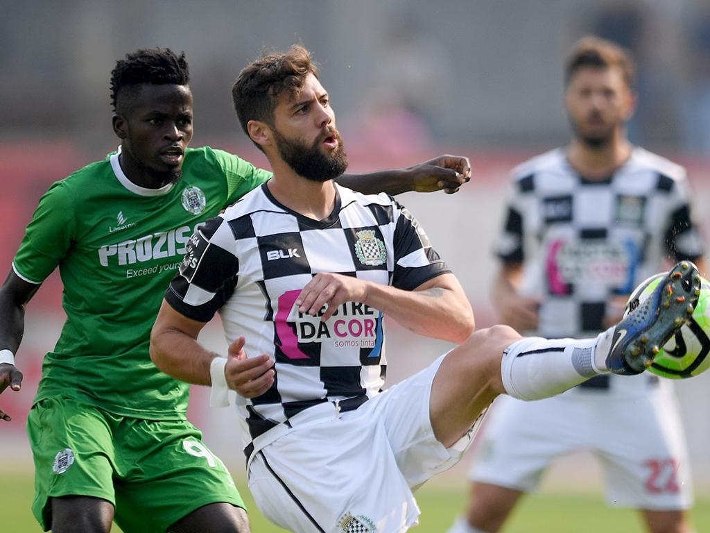 Boavista eliminado da Taça de Portugal pelo Vilaverdense
