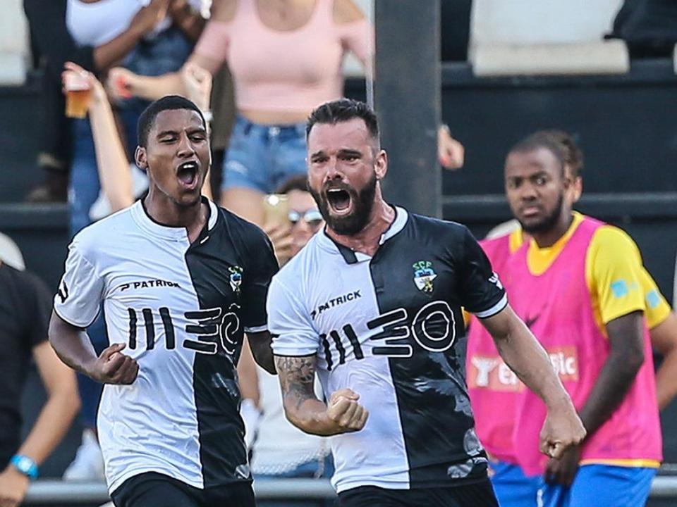 Campeonato de Portugal: resultados e classificações
