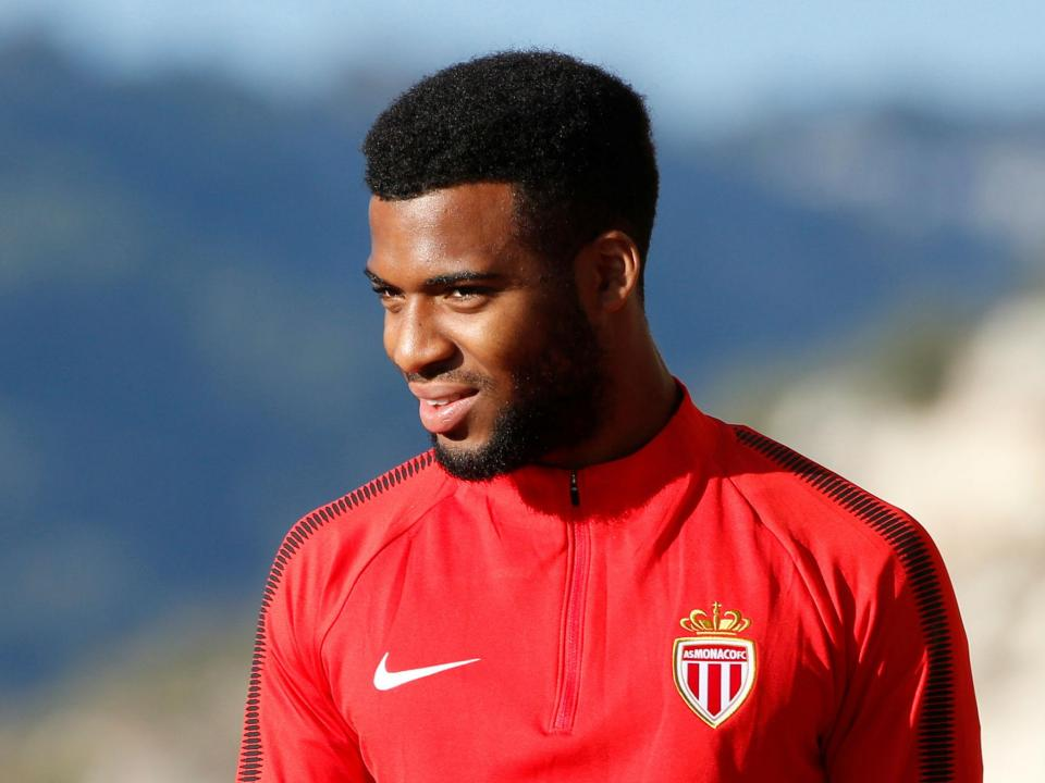 Lemar: «Numa equipa como o Atl. Madrid defender é um prazer, não um trabalho»