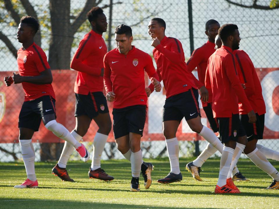 Kongolo: «Respeitamos o FC Porto, mas vamos tentar vencer»