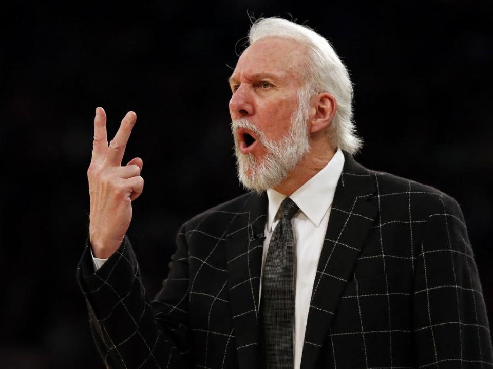 NBA: Spurs vencem dérbi, Rockets surpreendidos