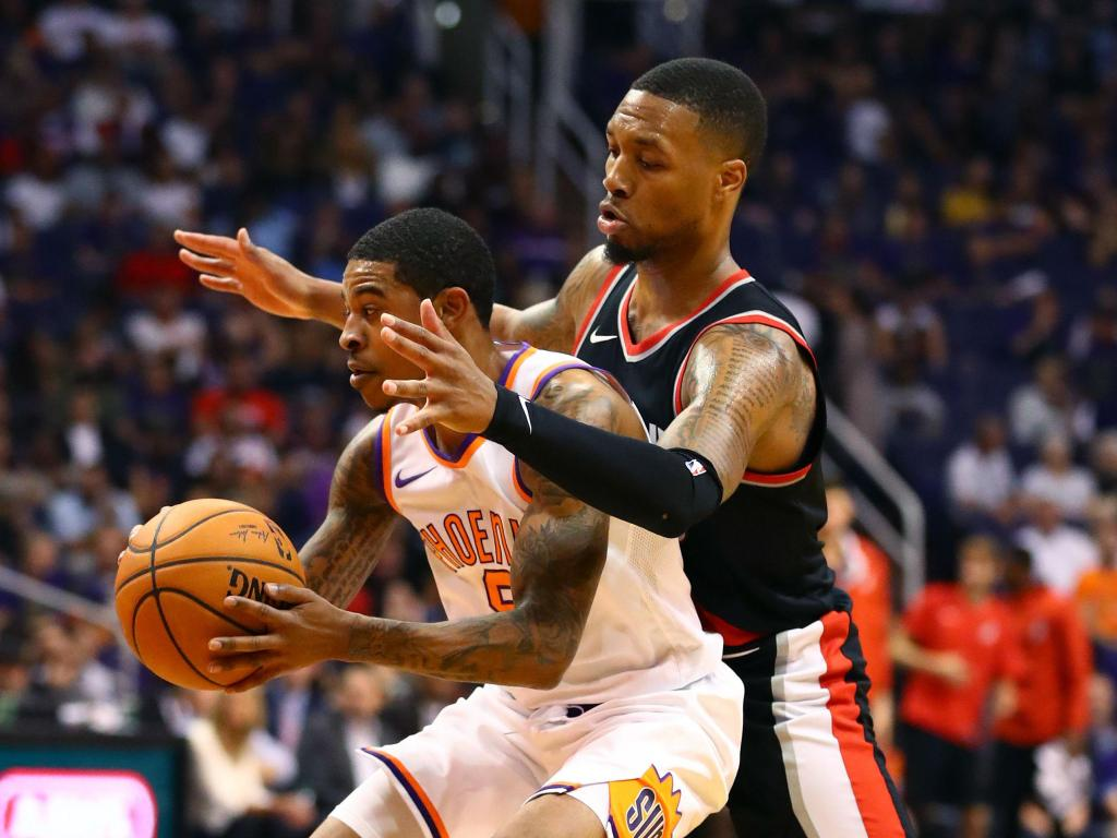 NBA: Phoenix Suns despedem treinador após três derrotas