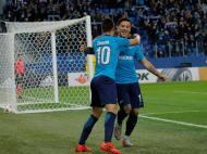 Zenit-Rosenborg ( Reuters )