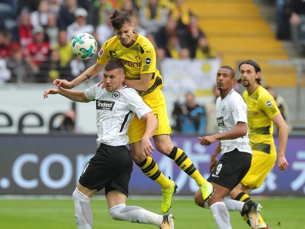 Gol de Hamburgo 0 x 1 Bayern de Munique — Bundesliga