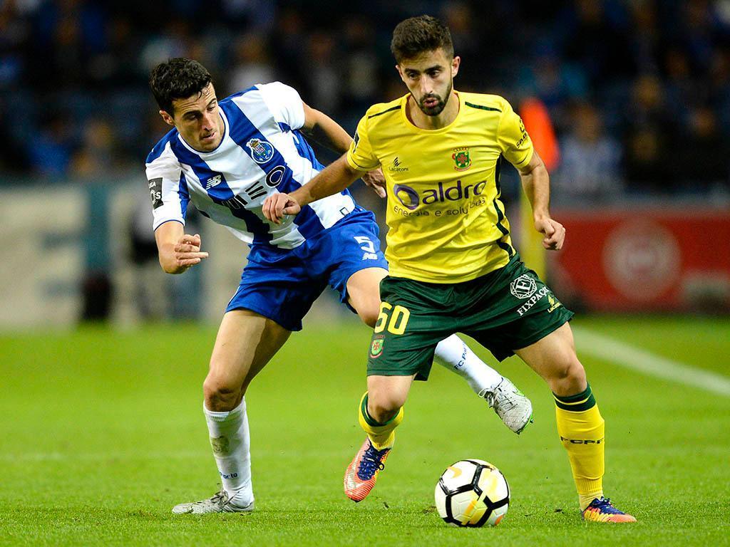 P. Ferreira-FC Porto (antevisão): dragão vai de prego a fundo