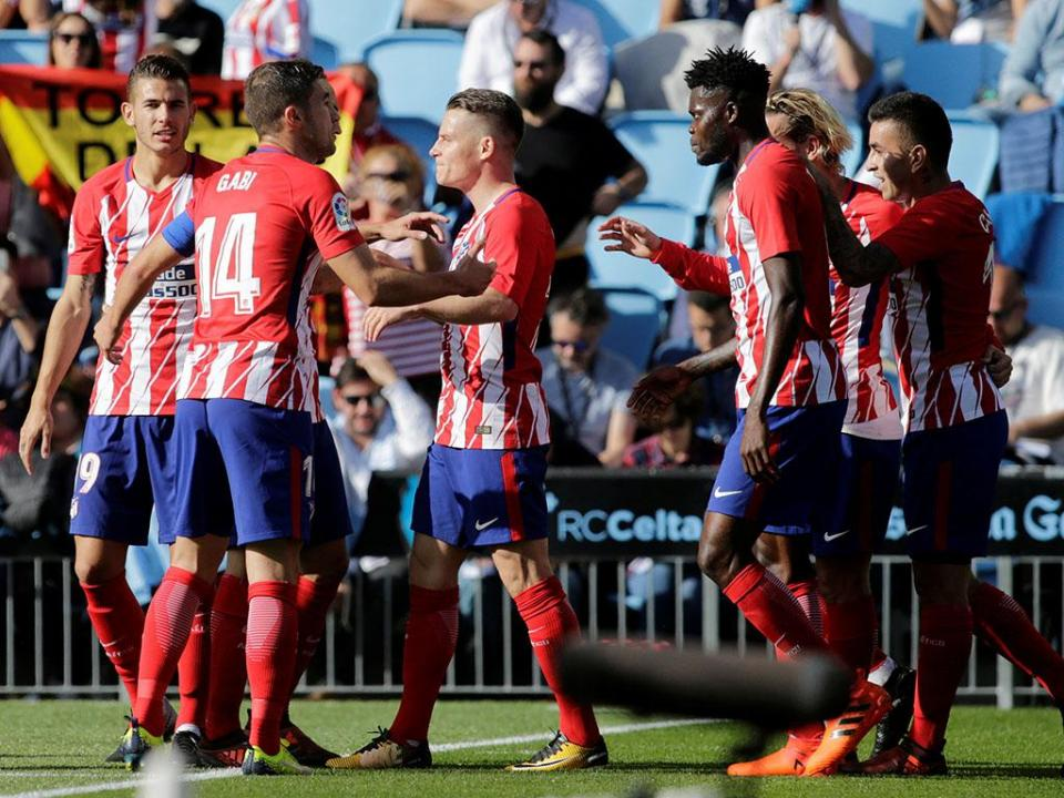 At. Madrid nos oitavos da Taça, Formentera afasta At. Bilbao