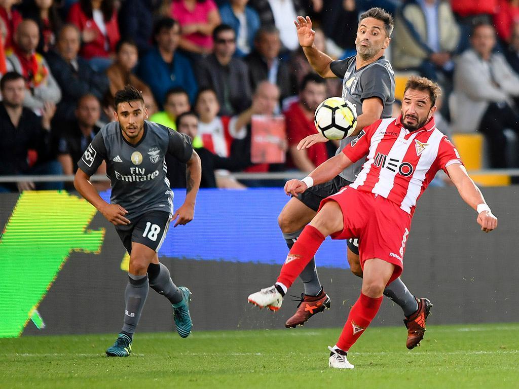 Liga: convocados, lesionados e castigados da 26.ª jornada