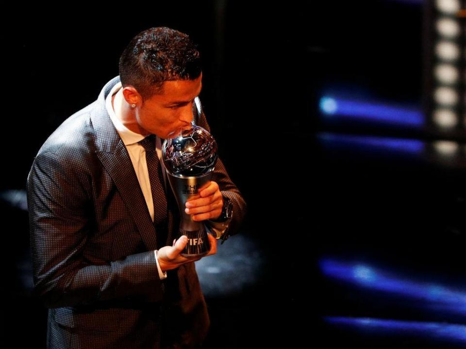 «FIFA The Best»: dez finalistas anunciados esta terça-feira
