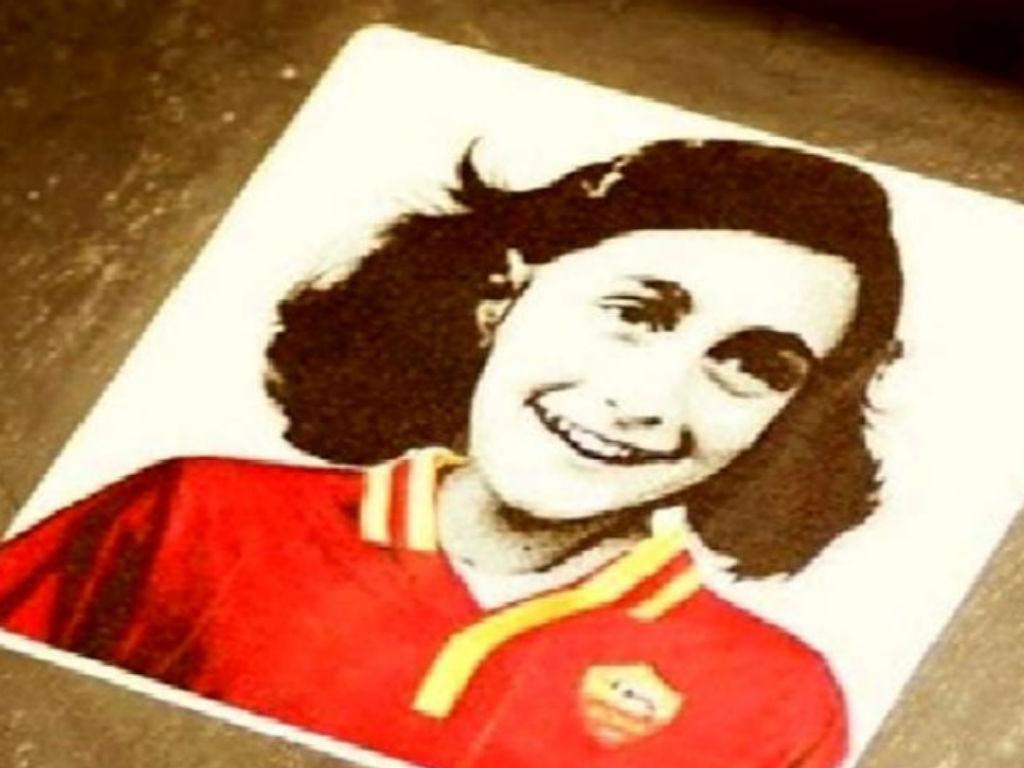 'Diário de Anne Frank' será lido em jogos na Itália