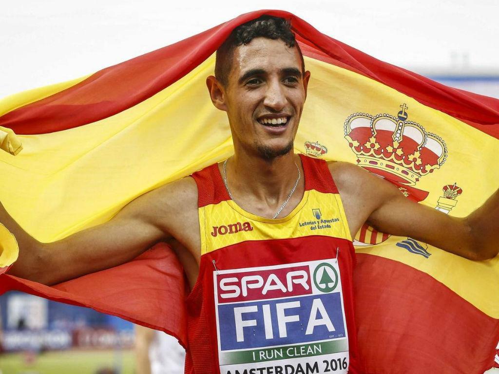 Atletismo: campeão europeu dos 5 mil metros detido por suspeitas de doping