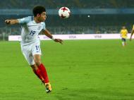 Brasil U17-Inglaterra U17 ( Reuters )