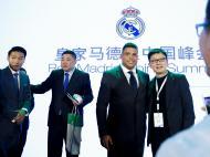 Real Madrid na China ( Reuters )