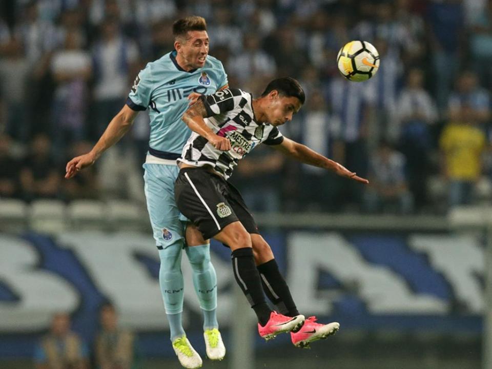 FC Porto-Boavista (antevisão): rival antigo para um problema recente