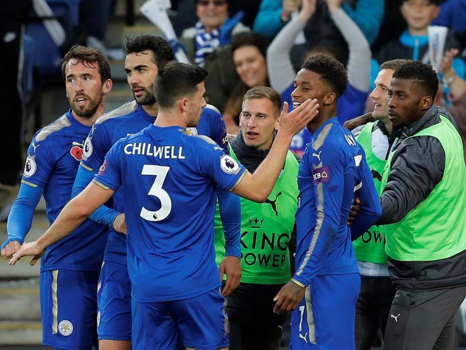 OFICIAL: Leicester anuncia saída de Huth