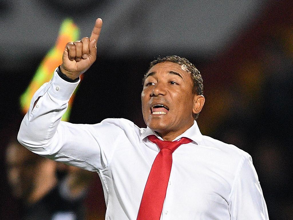 Lito Vidigal: «Queremos voltar a concretizar como fizemos na Madeira»