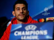 Pizzi ( Reuters )
