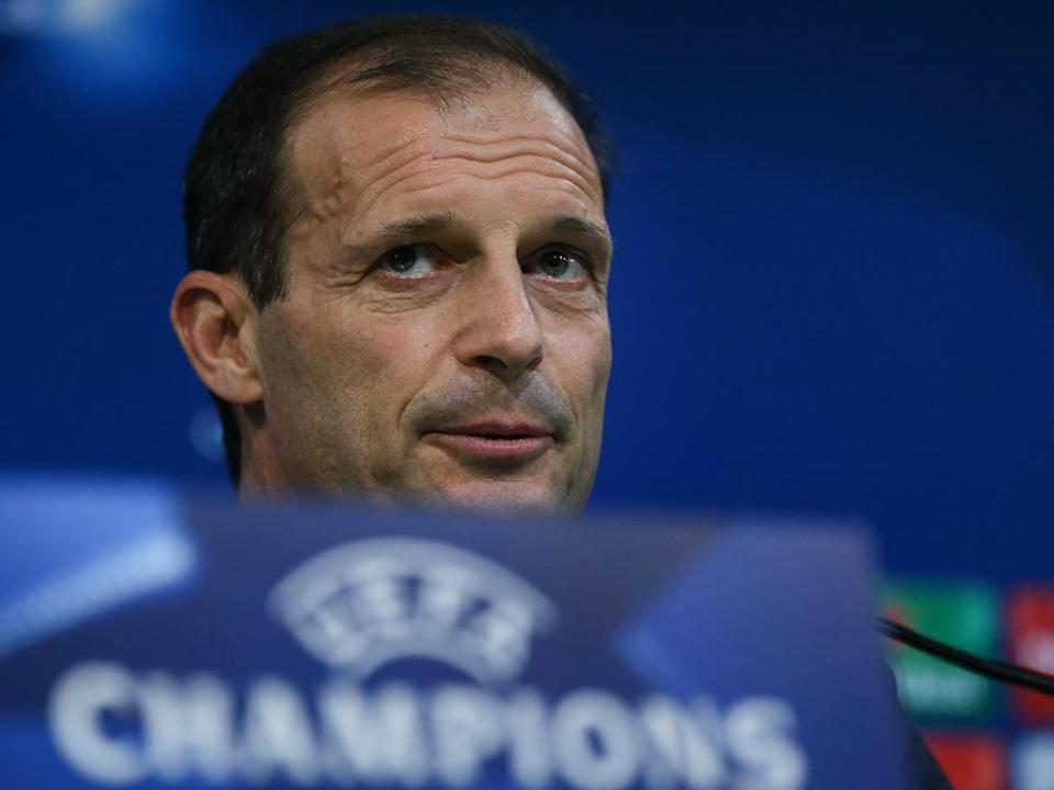 Juventus em Atenas: «Ou ganhamos ou arriscamos ir para casa»