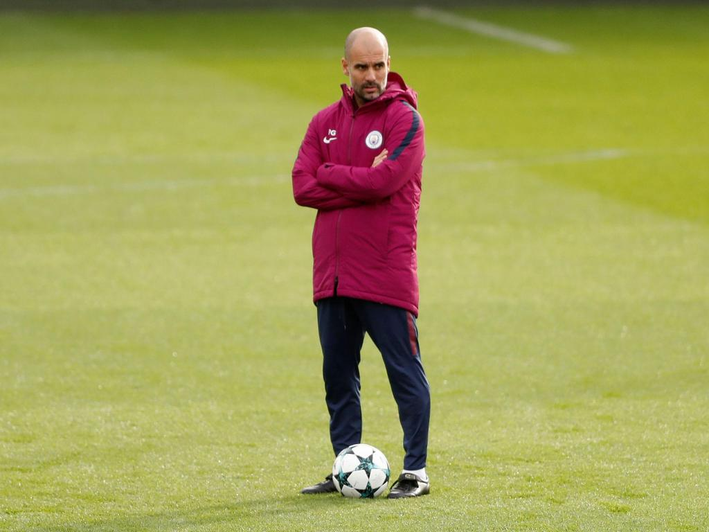 Guardiola: «Vou torcer pelo Bayern Munique»
