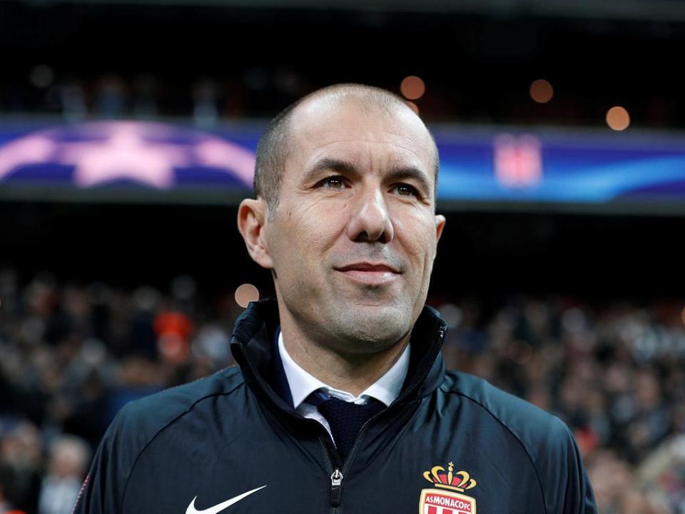 «Leonardo Jardim vai ser o nosso treinador até ao fim do contrato»