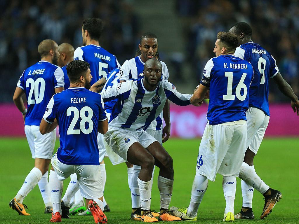 LC: FC Porto-Leipzig, 3-1 (crónica)