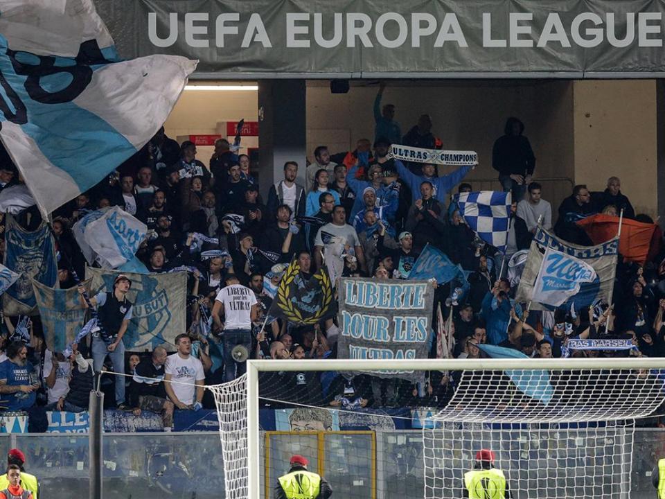 Rudi Garcia: «Evra não pode responder a este tipo de provocações»