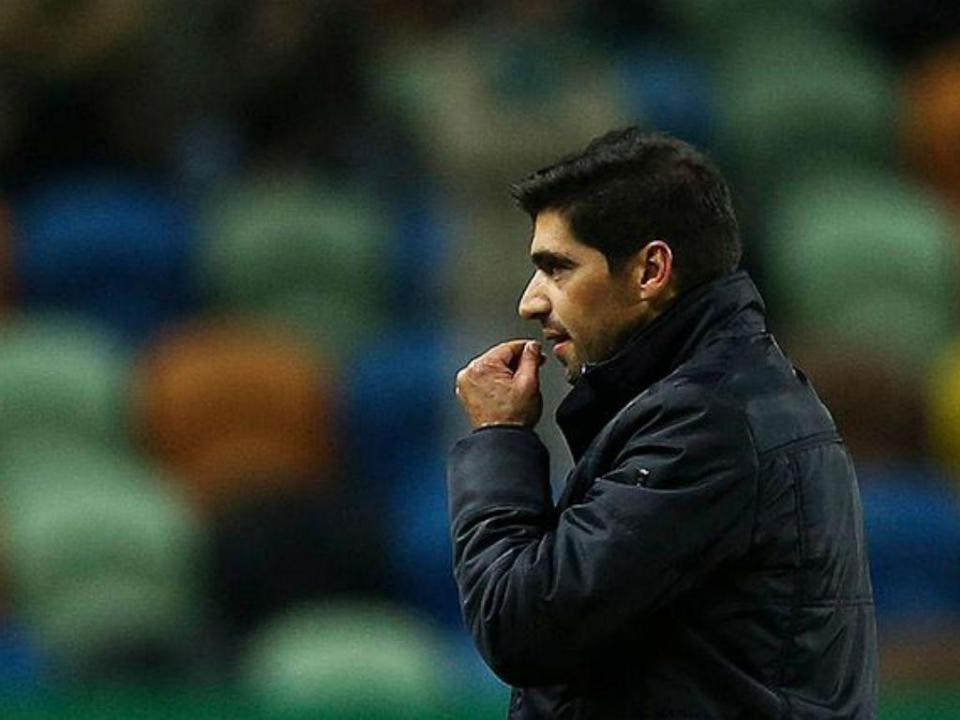 Sp. Braga: os convocados para a despedida da Taça da Liga