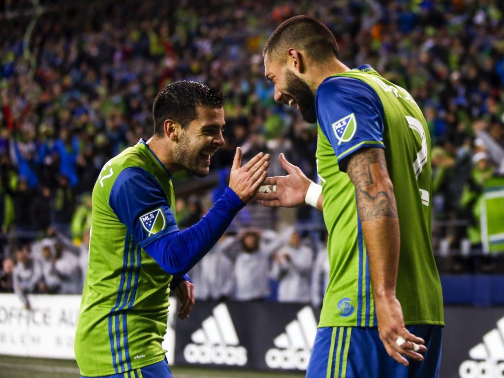 EUA: Seattle Sounders reeditam final com Toronto
