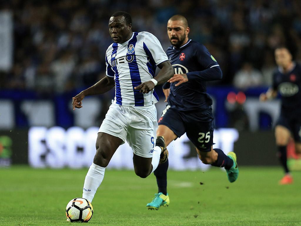 VÍDEO: golo de classe de Aboubakar confirma triunfo do FC Porto