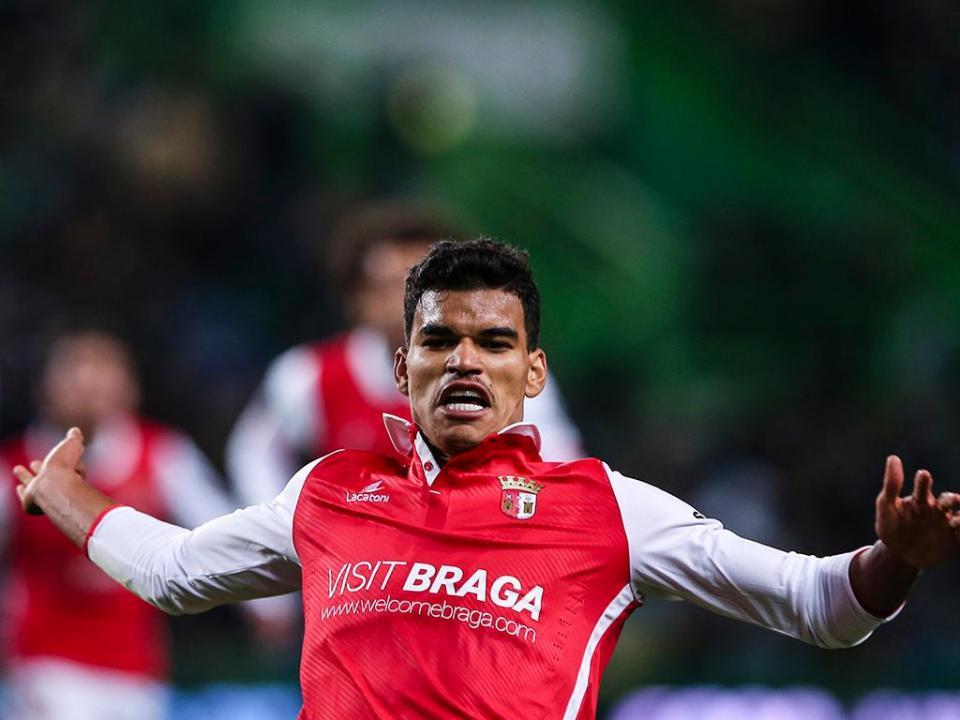 VÍDEO: bomba de Danilo esteve perto de valer três pontos frente ao Sporting