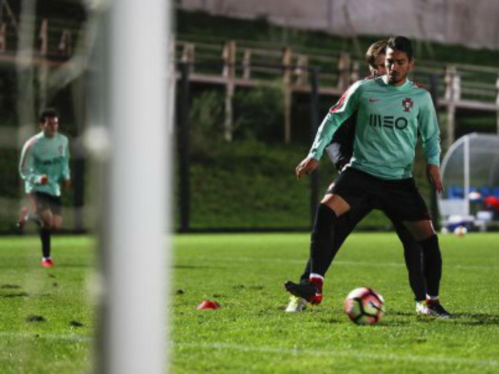 Seleção portuguesa sub-21 empata na Roménia