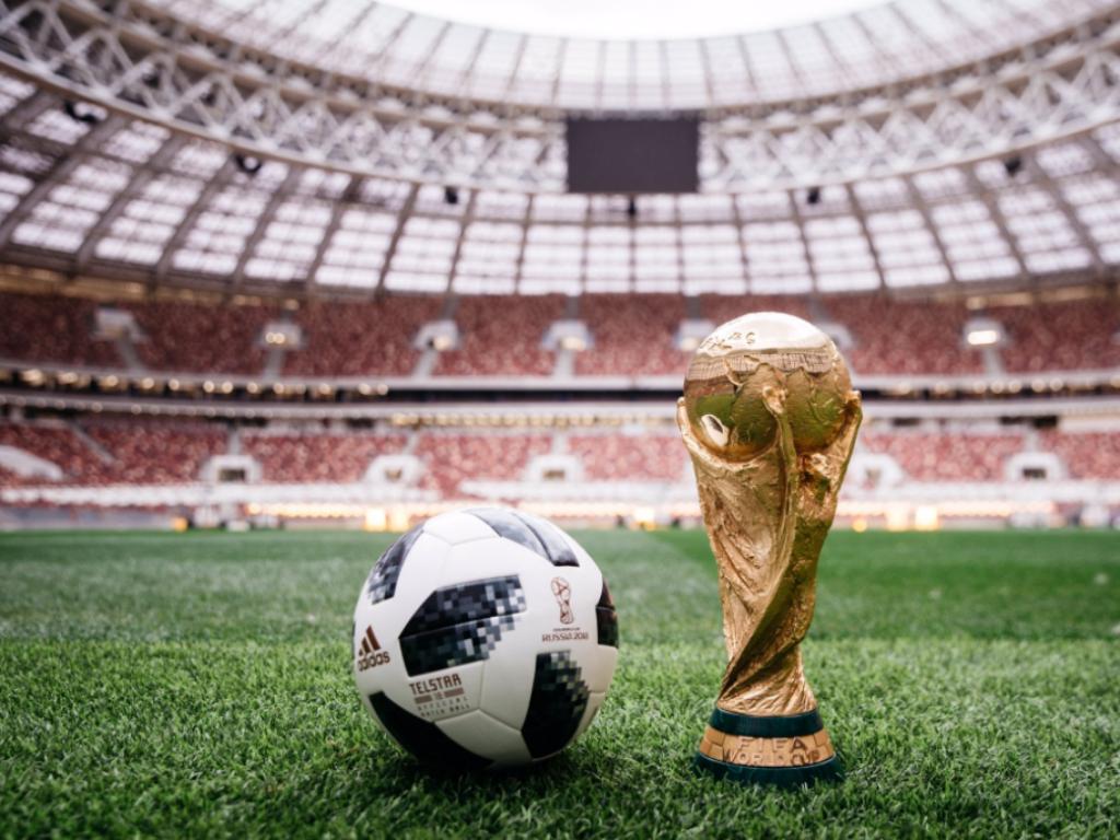 Mundial 2018: bola oficial vai viajar até ao espaço