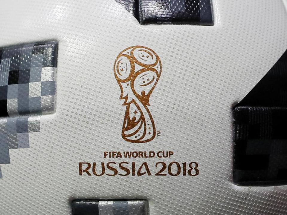 Mundial2018: Rússia não vai ter acesso ao controlo antidoping