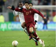 Portugal-Arábia Saudita (Reuters)