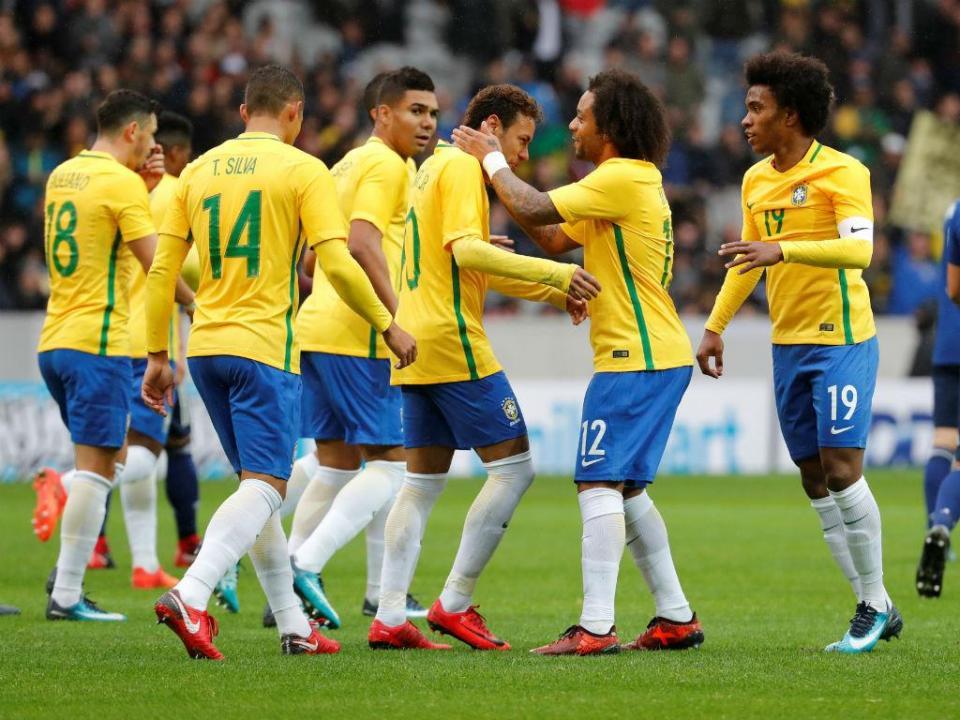 FIFA prolonga em 45 dias suspensão do presidente da CBF