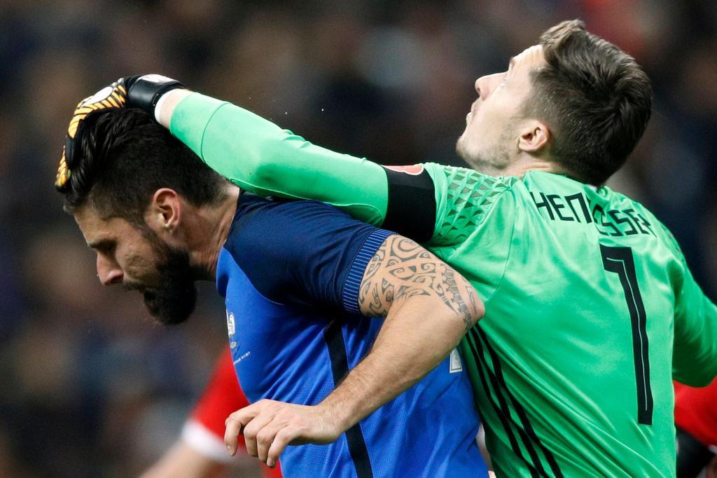 França vence País de Gales e estreou mais dois