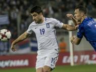 Grécia-Croácia