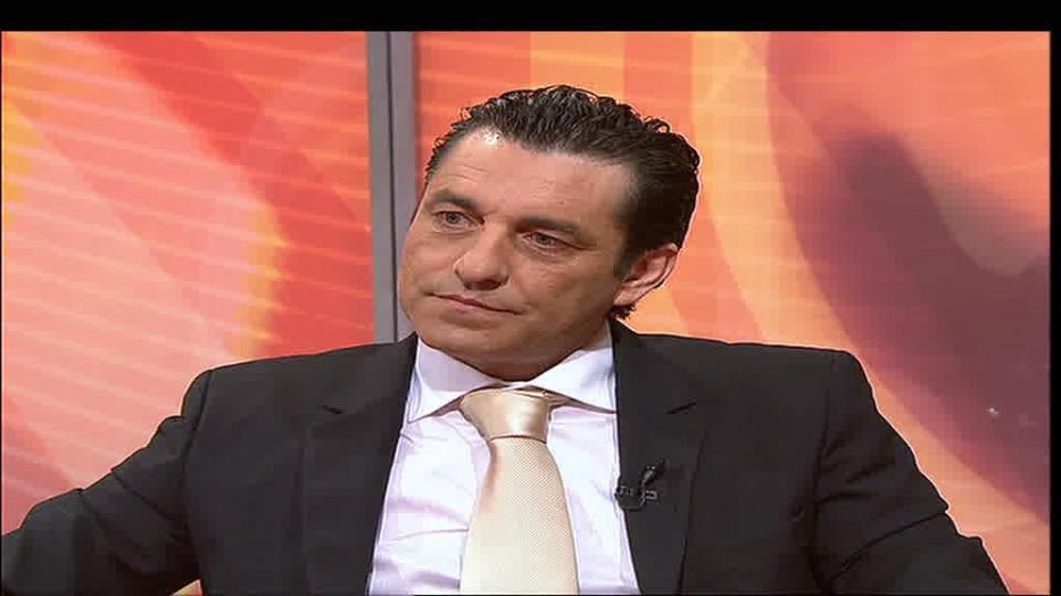 «Quero que o Real Madrid perca 6-5 e que o Cristiano marque cinco golos»